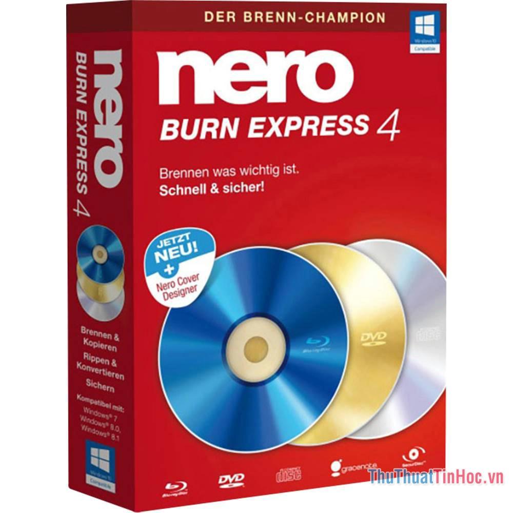 dvd brennsoftware