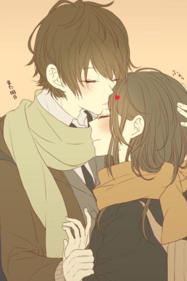 Ảnh Anime cute