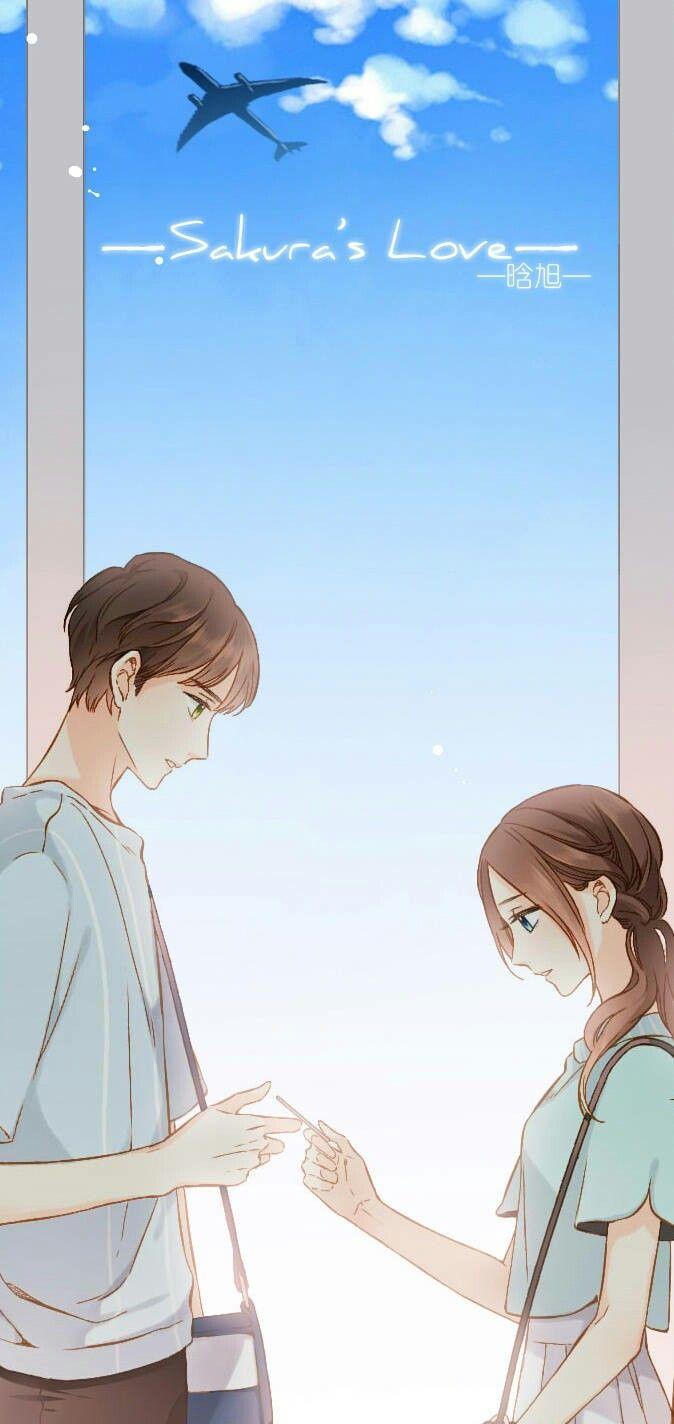 Ảnh Anime đẹp