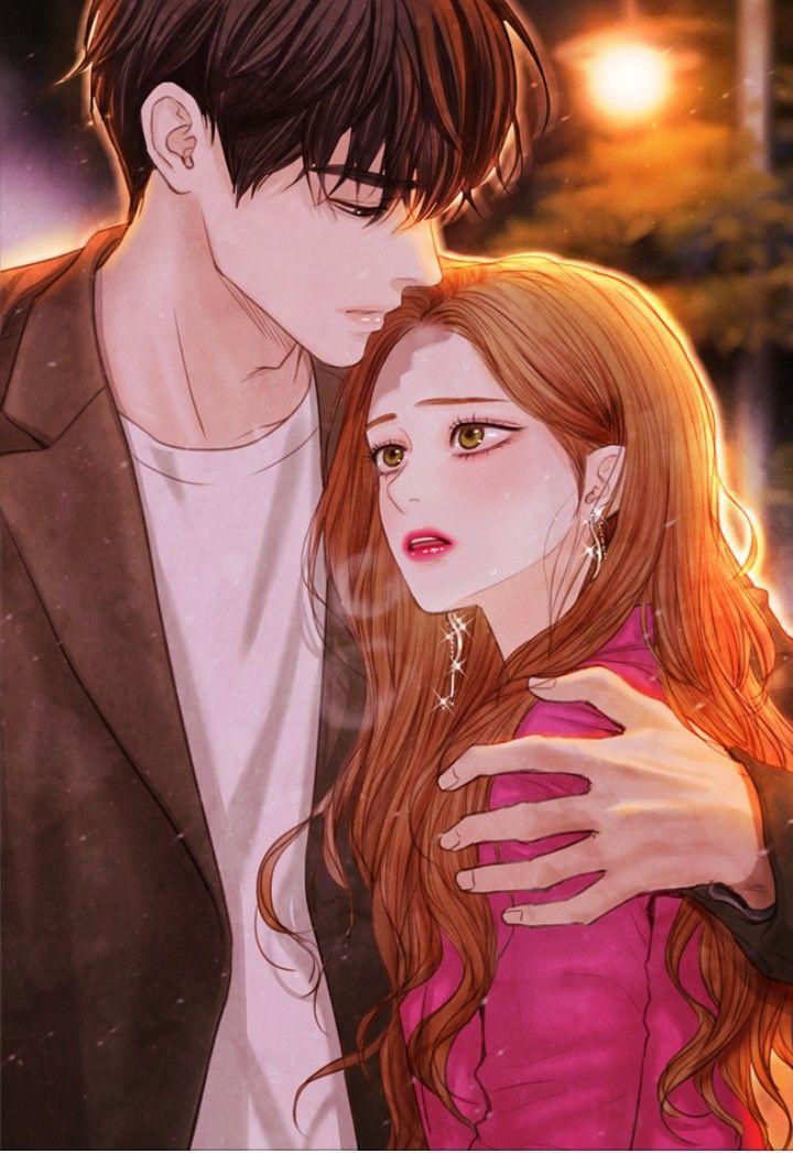 Ảnh Anime lãng mạn