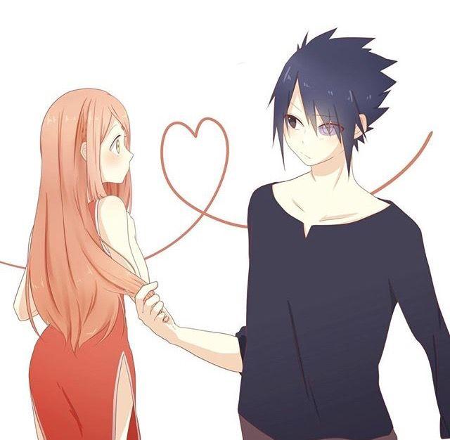 Bộ ảnh Anime đẹp đôi