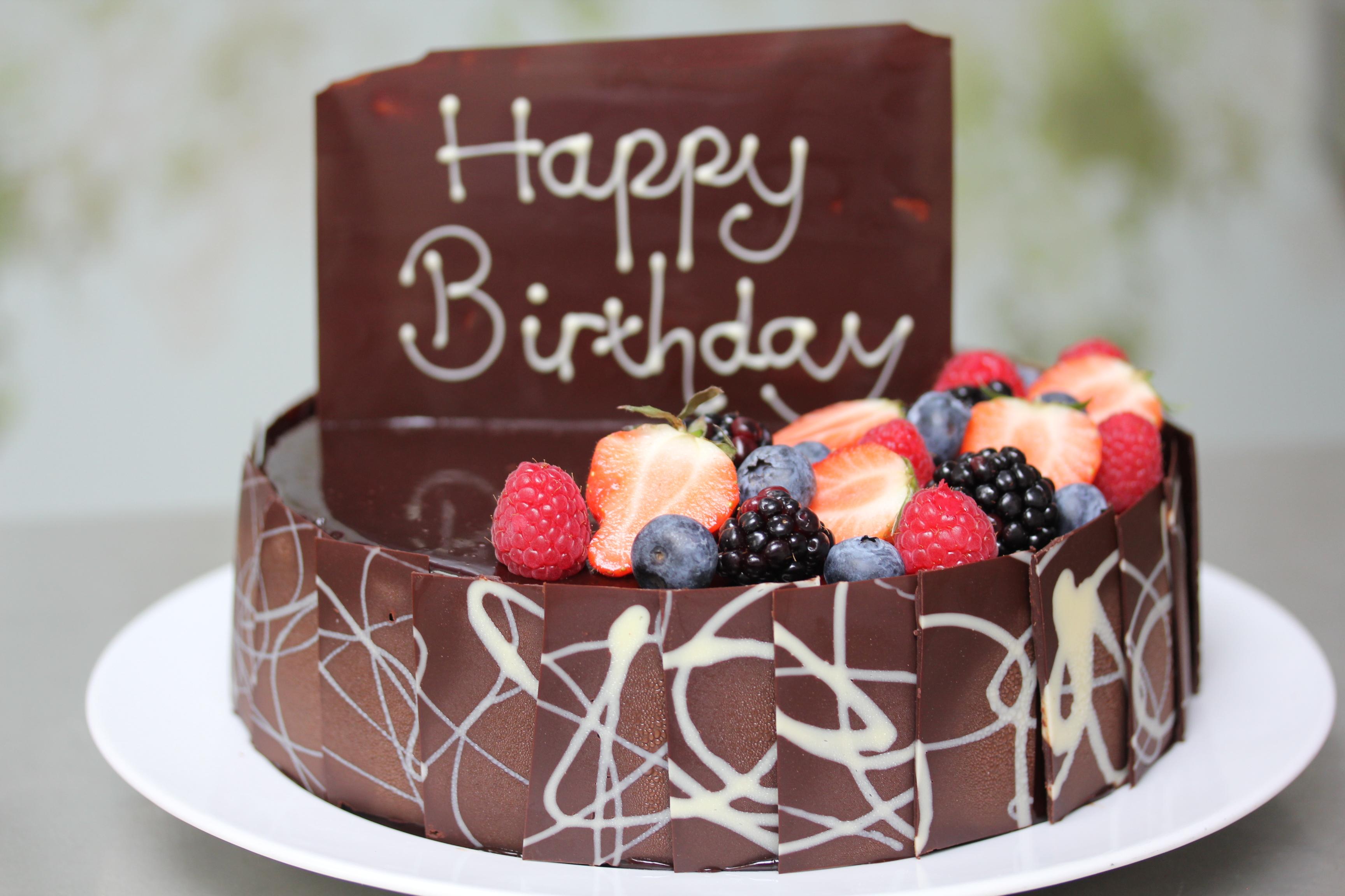 Bánh sinh nhật đơn giản đẹp
