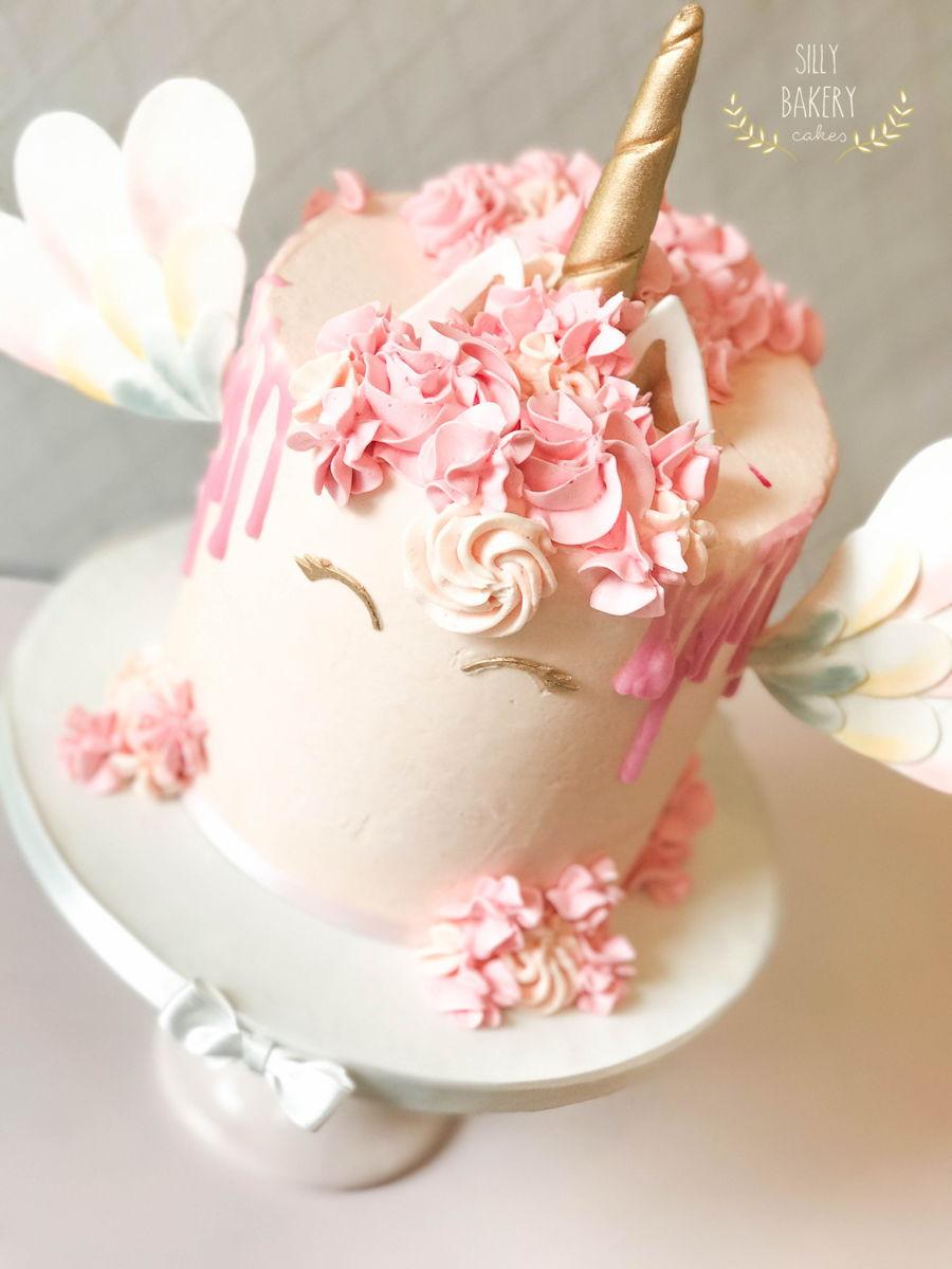 Bánh sinh nhật Unicoin