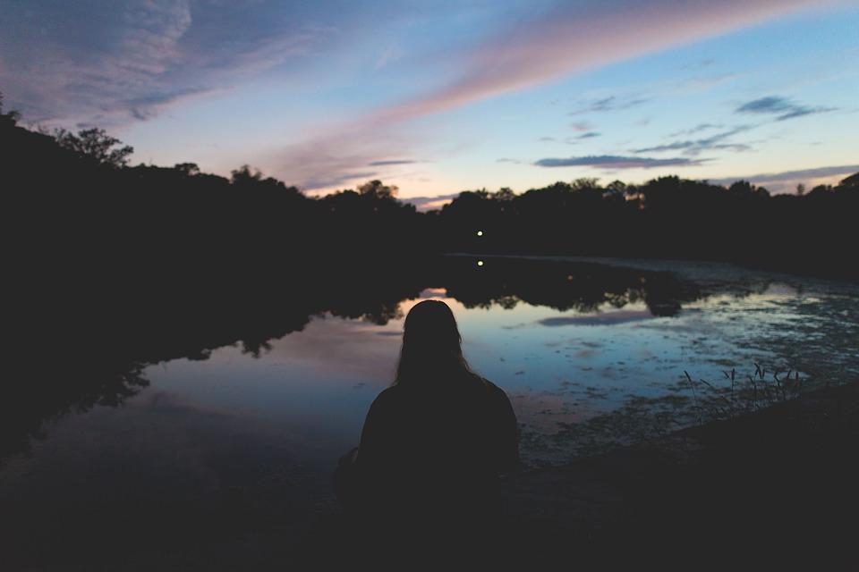 Hình ảnh dành cho sự cô đơn