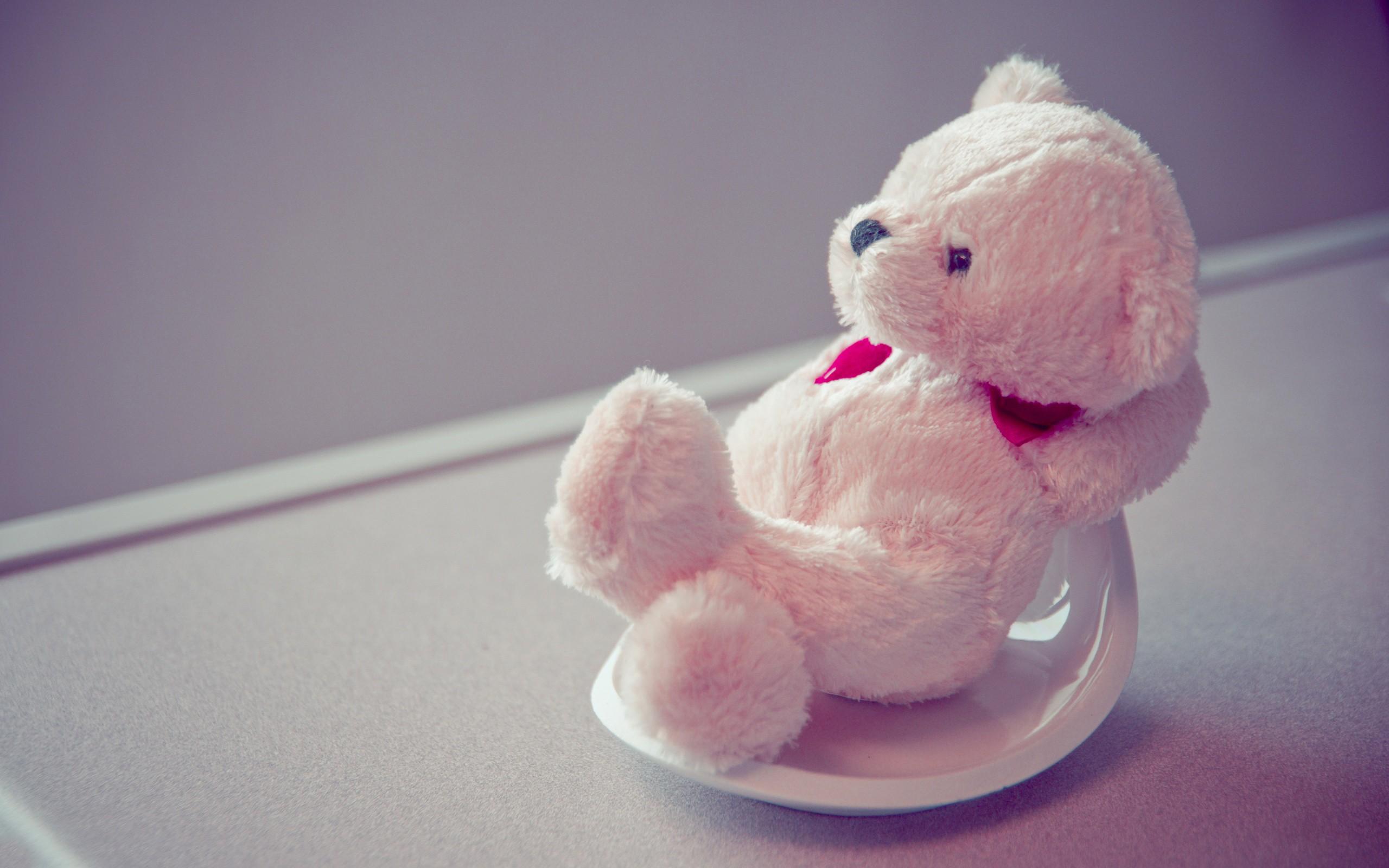 Hình ảnh hoạt hình gấu bông dễ thương