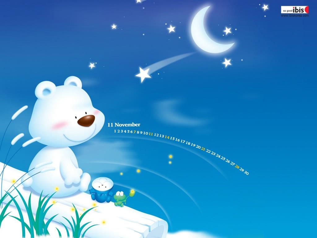 Hình ảnh hoạt hình mèo tuyết dễ thương