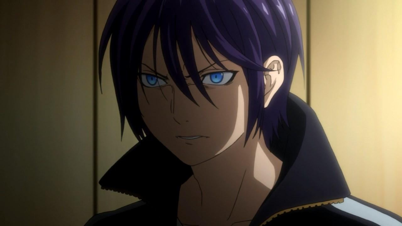 Hình ảnh Anime boy lạnh lùng nhất