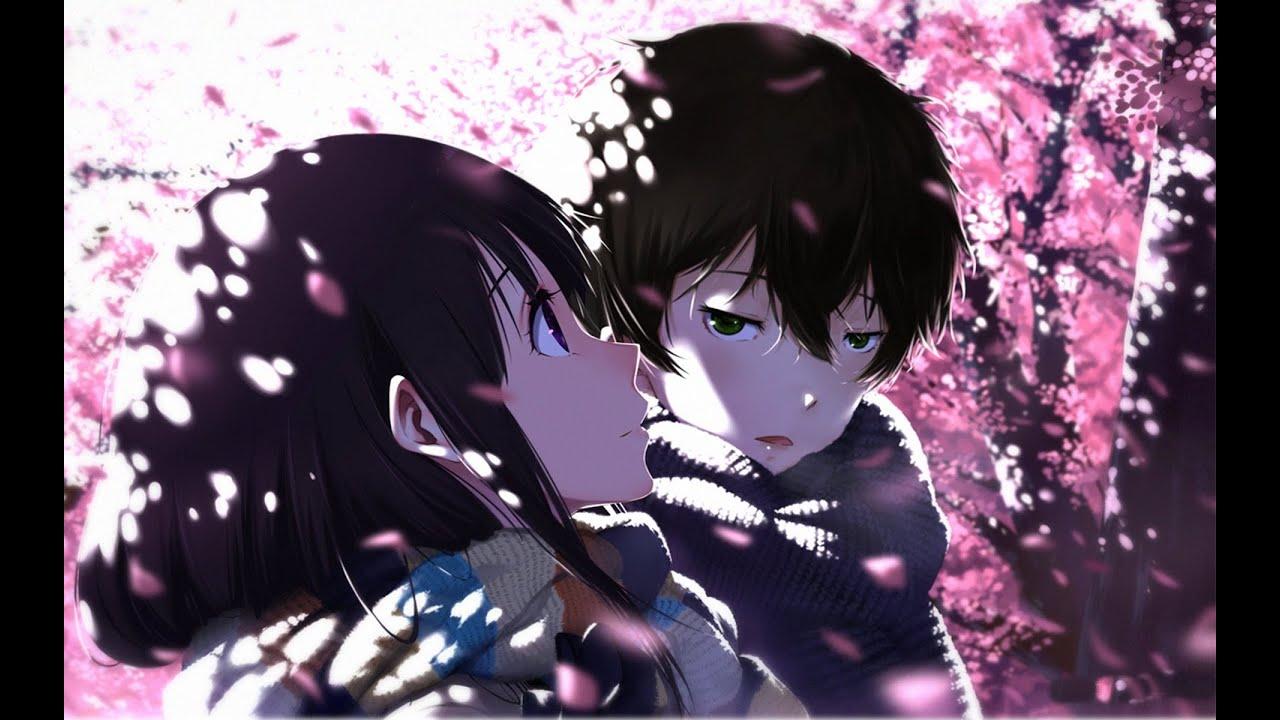 Hình ảnh Anime hoạt hình đẹp nhất