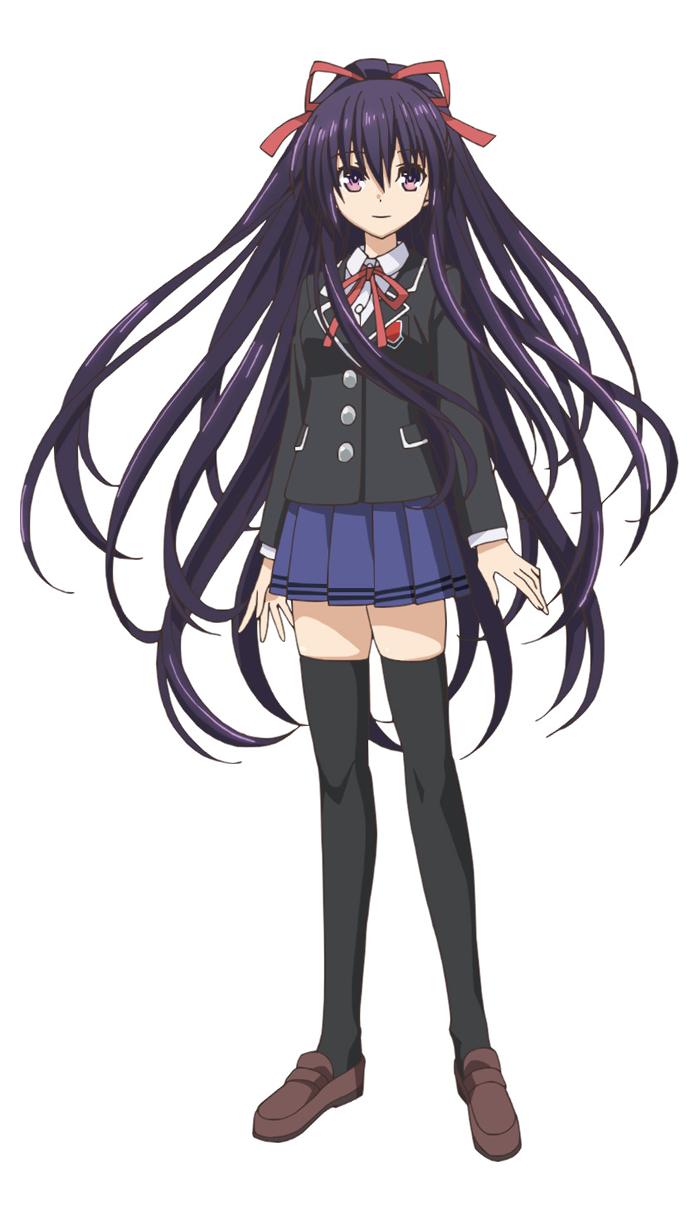 Hình ảnh cô gái Anime đẹp nhất