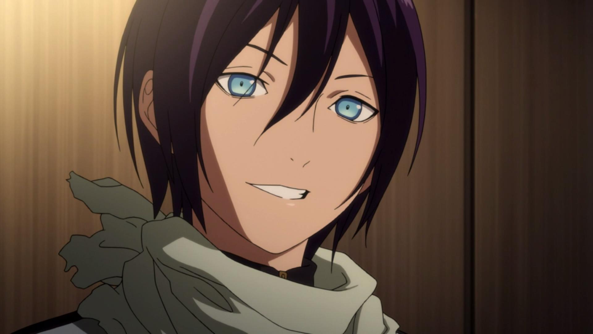 Hình Anime boy đẹp nhất