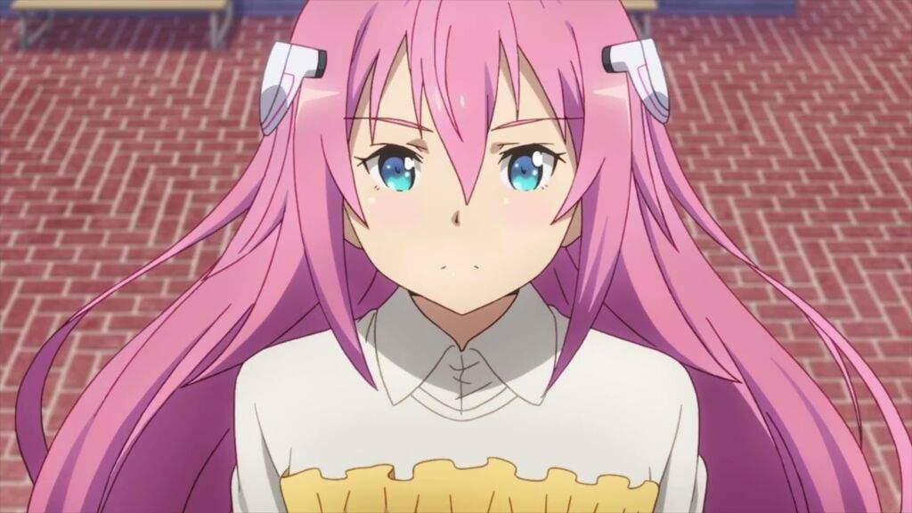 Những bức ảnh anime đẹp nhất
