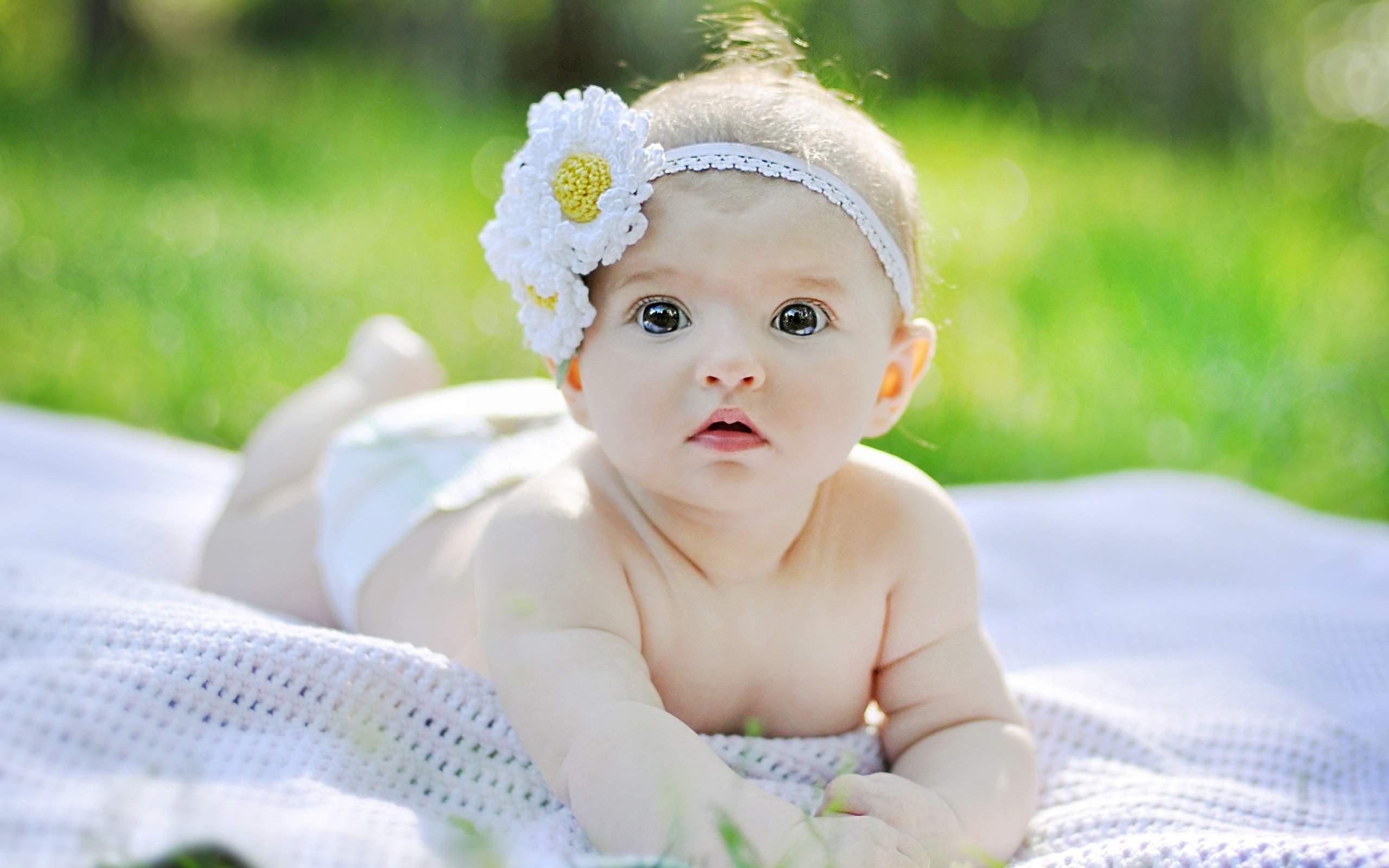 Hình ảnh baby dễ thương nhất
