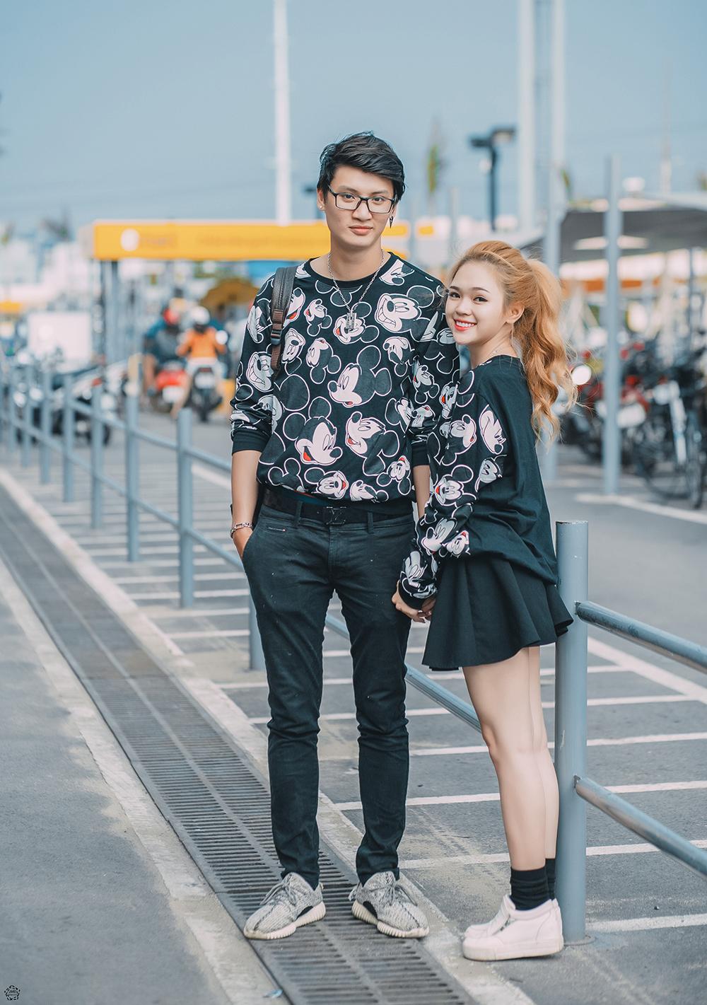 Hình ảnh của cặp đôi đẹp nhất