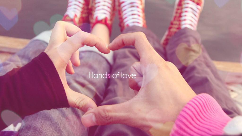 Hình ảnh dễ thương nhất về tình yêu