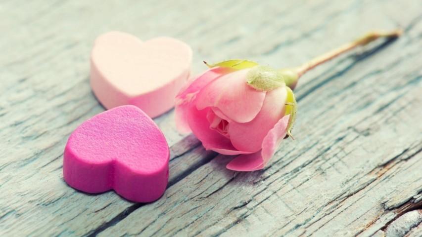 Hình ảnh dễ thương về tình yêu