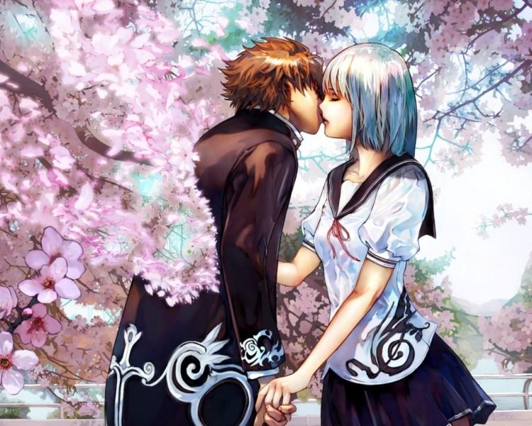 Hình ảnh tình yêu dễ thương nhất
