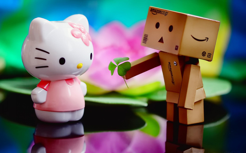 Hình ảnh tình yêu lãng mạn dễ thương nhất