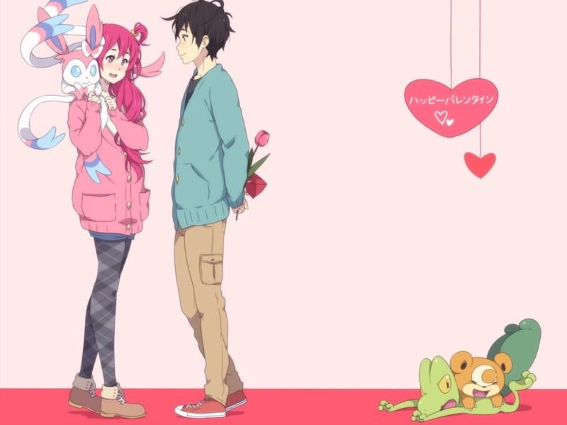 Hình ảnh về tình yêu dễ thương nhất