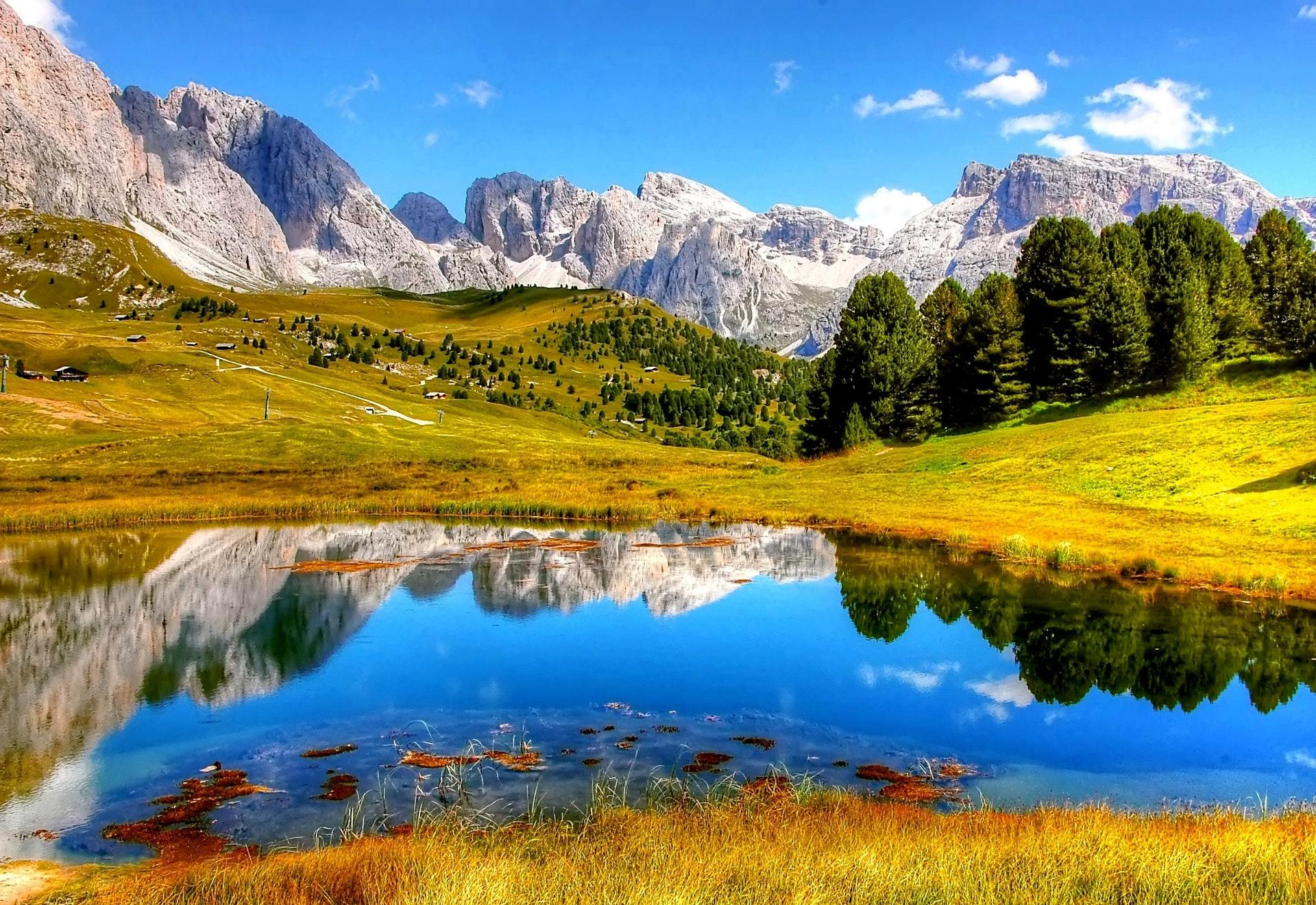 Hình nền phong cảnh đẹp