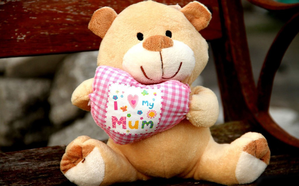 Những hình ảnh về chú gấu dễ thương nhất