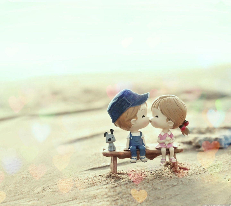 Tình yêu dễ thương nhất