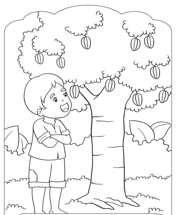 Tranh tô màu con vật cho bé phát triển tư duy 9