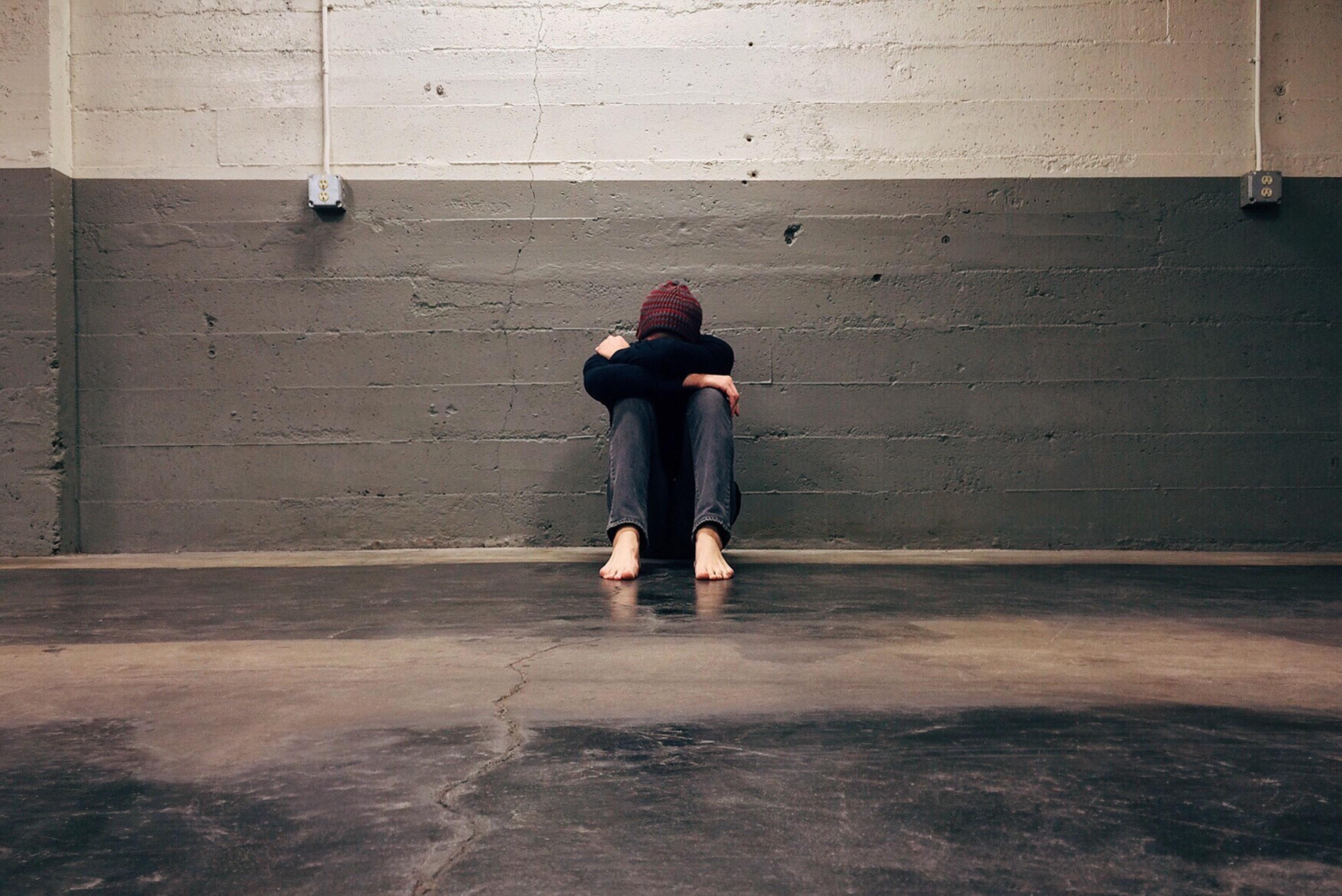 Hình ảnh buồn cô đơn đẹp tuyệt vời