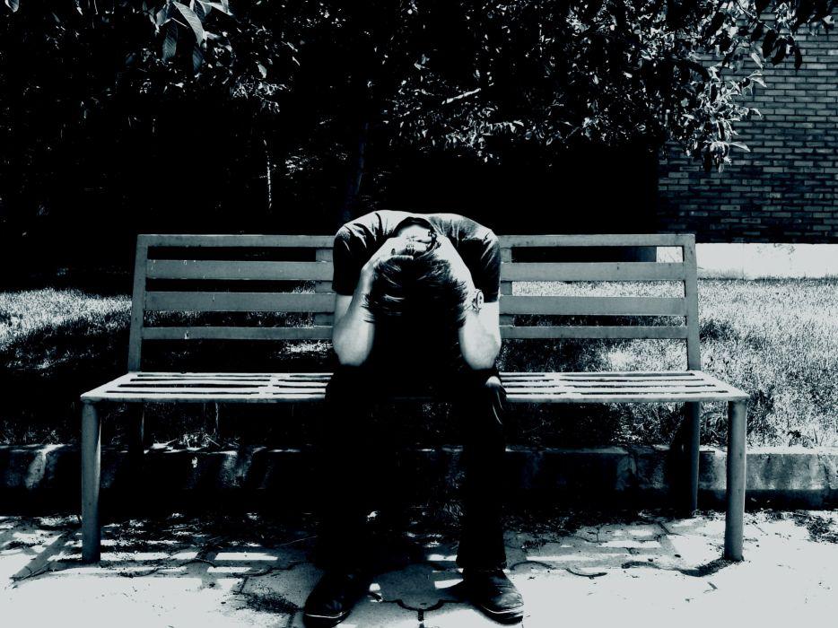 Hình ảnh buồn cô đơn nhất về tình yêu