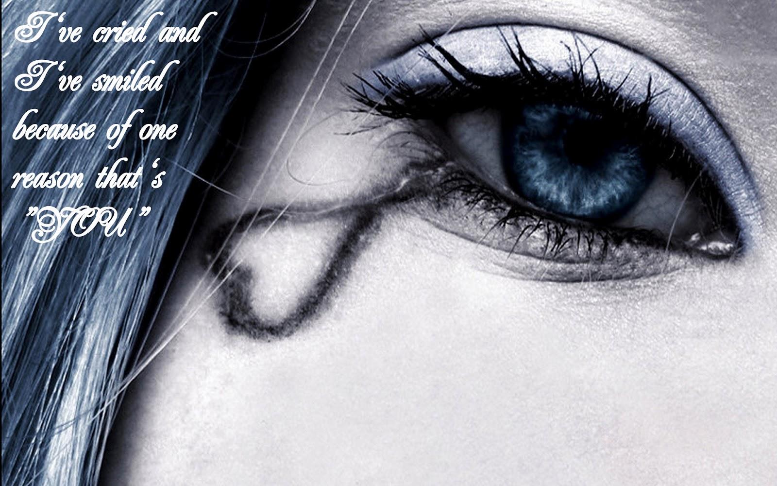Hình ảnh cô gái buồn đầy tâm trạng và đau đớn nhất trong tình yêu