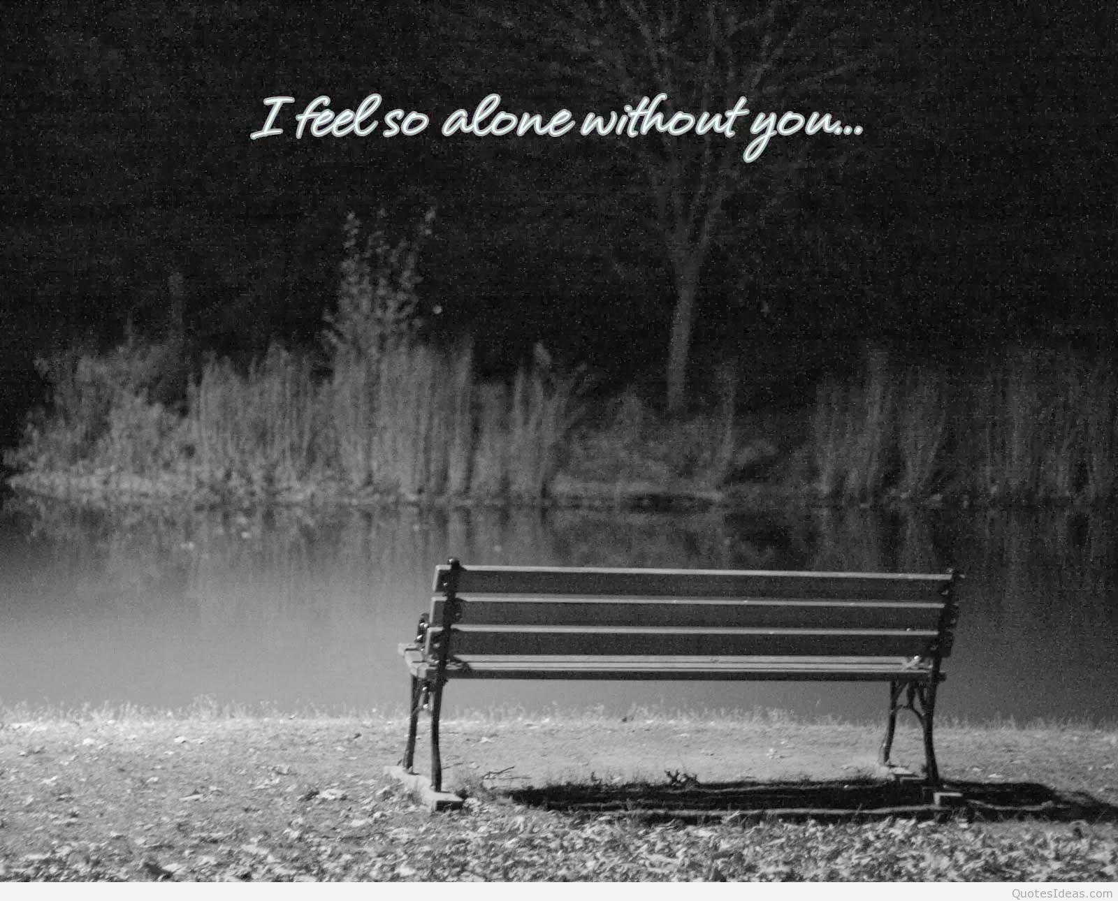 Những stt buồn cô đơn về cuộc sống