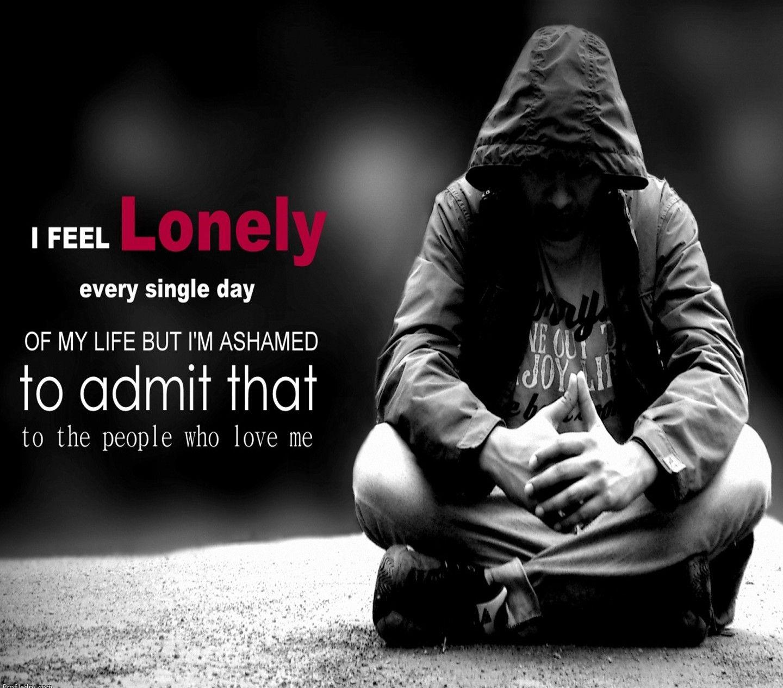 Stt hình ảnh buồn cô đơn về cuộc sống