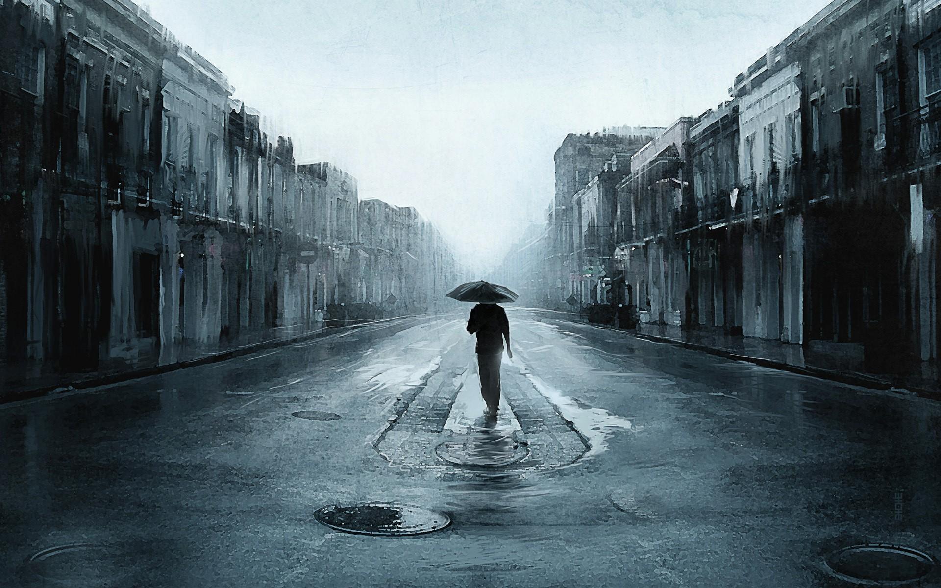 Tổng hợp hình ảnh buồn cô đơn và đầy tâm trạng