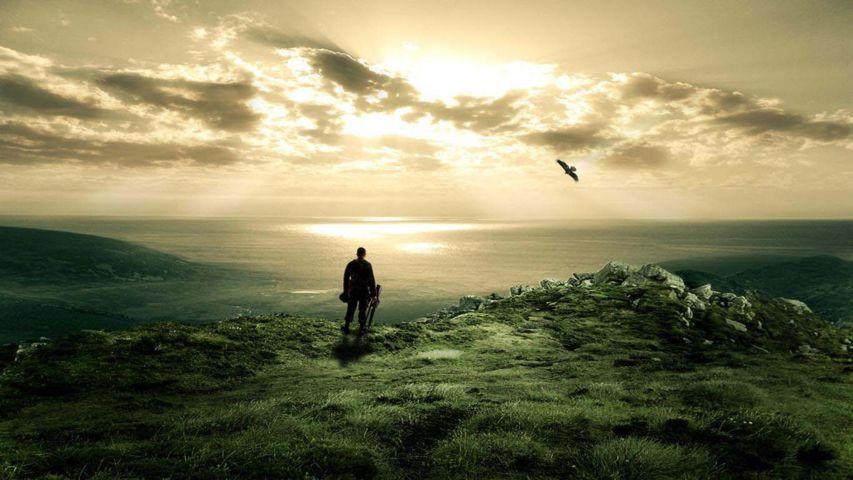 Tổng hợp những hình ảnh đẹp mê mẩn về cuộc sống buồn cô đơn đầy tâm trạng