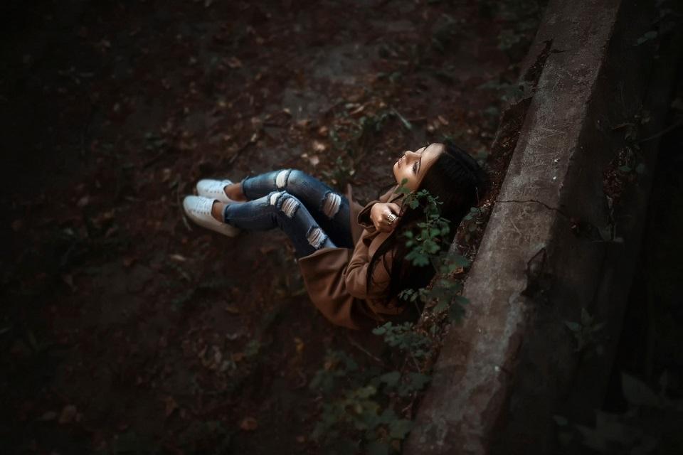 Xem các hình ảnh đẹp và buồn bã về tình yêu