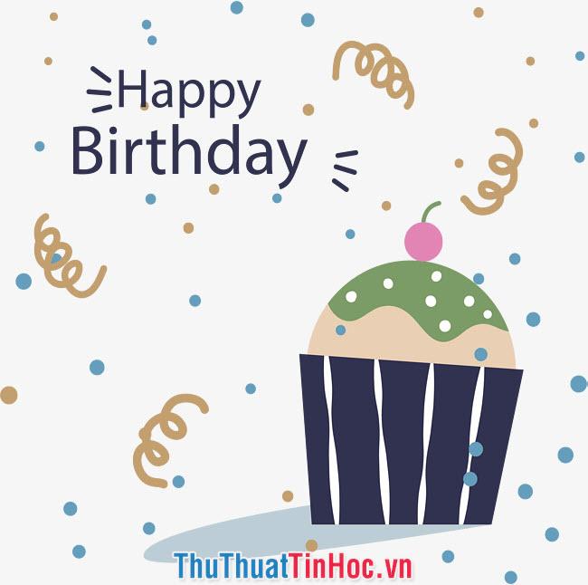 Thơ chúc mừng sinh nhật bạn bè