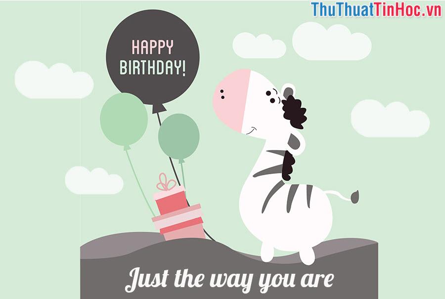 Thơ chúc mừng sinh nhật con gái