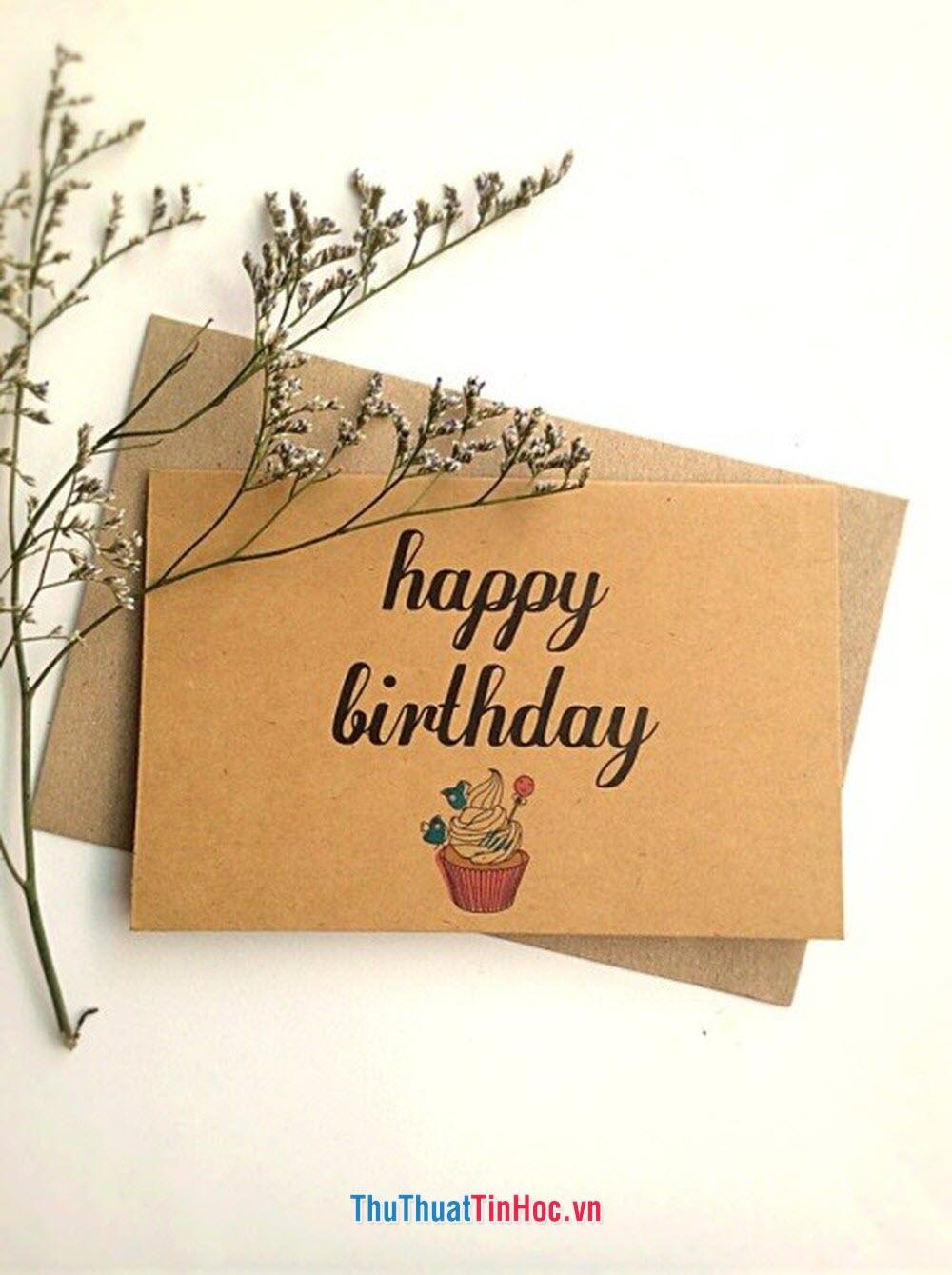 Thơ chúc mừng sinh nhật người yêu