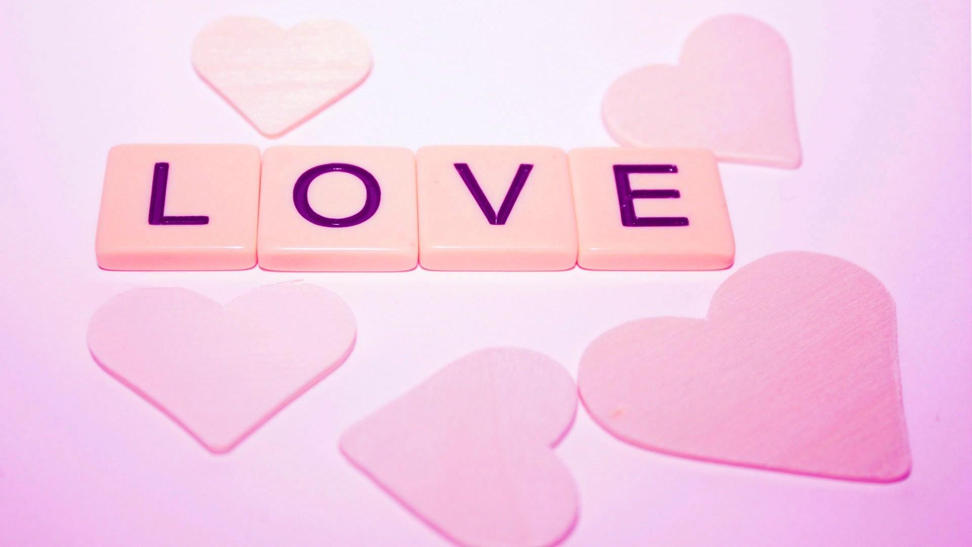 Hình nền cute love