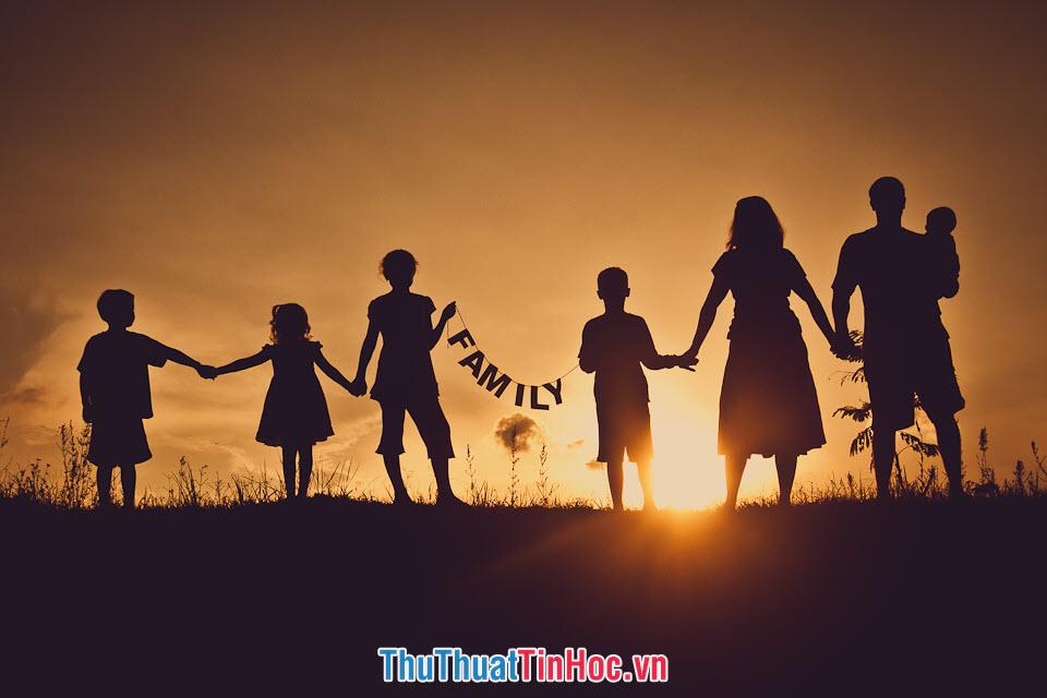 Những câu nói hay nhất về gia đình - 3