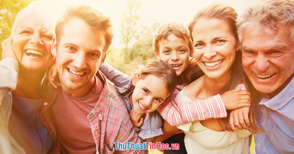 Những câu nói hay nhất về gia đình - 4