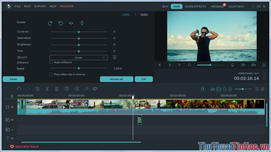 Top 5 phần mềm giúp xoay Video bị ngược, nghiêng tốt nhất