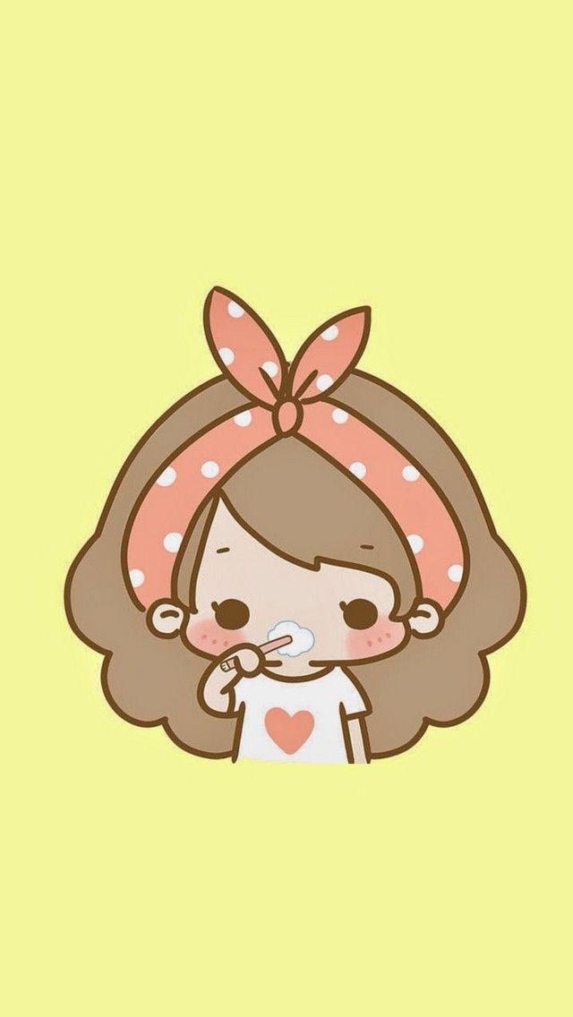 Hình ảnh chibi girl cute