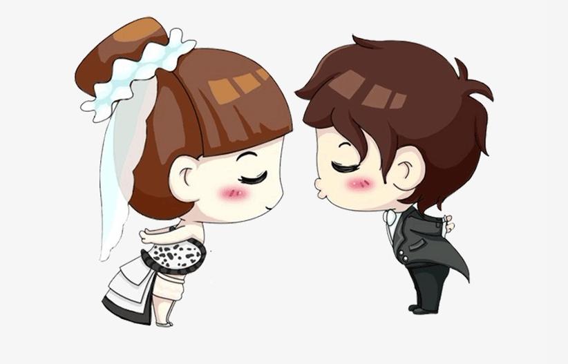 Hình chibi cặp đôi đẹp nhất