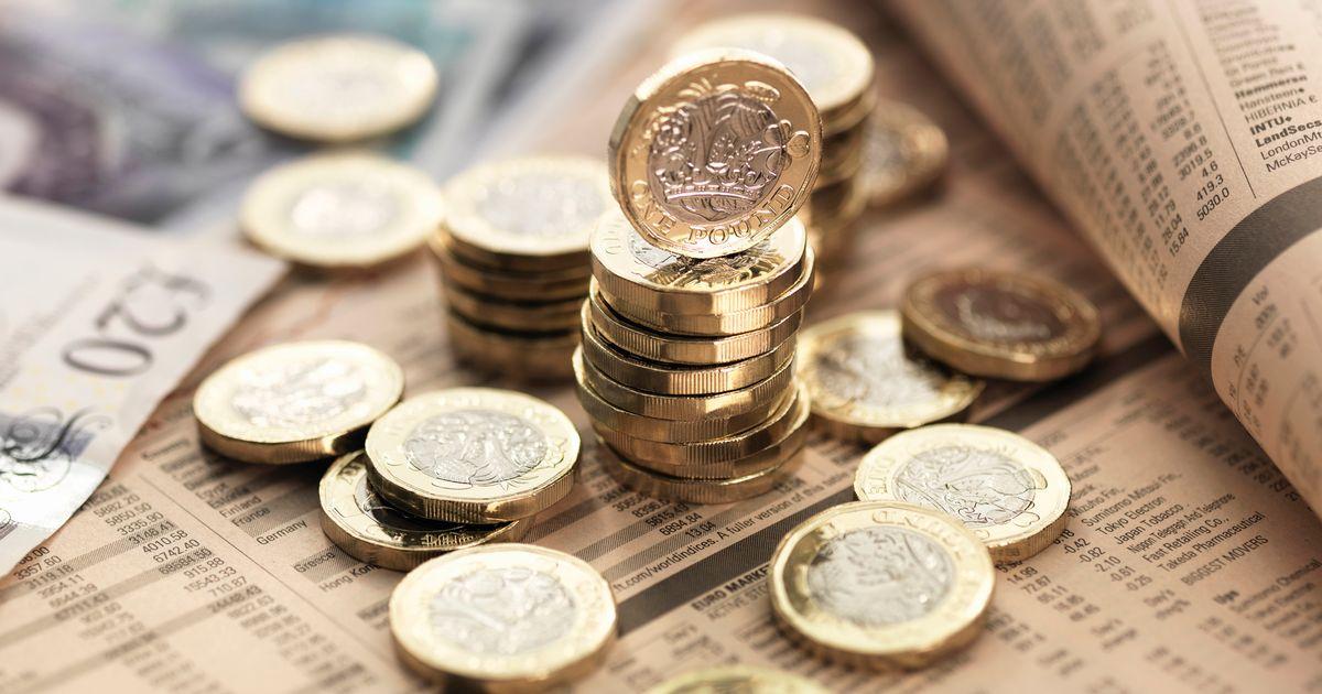 Hình ảnh cực đẹp về tiền
