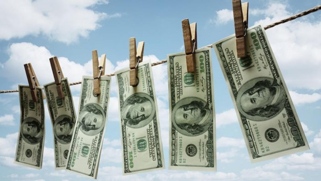 Hình ảnh sáng tạo về tiền