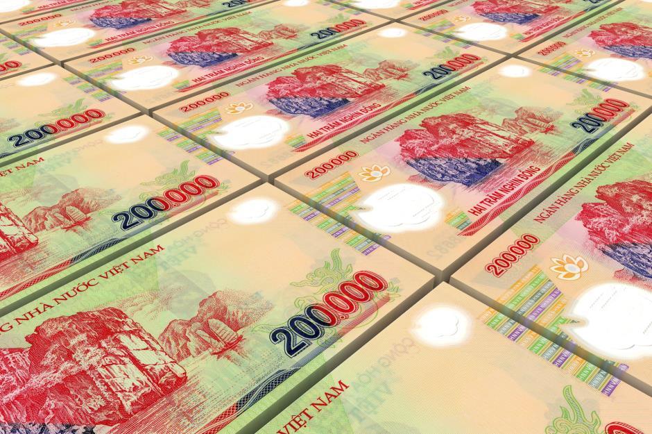 Hình ảnh tiền 200 nghìn đồng