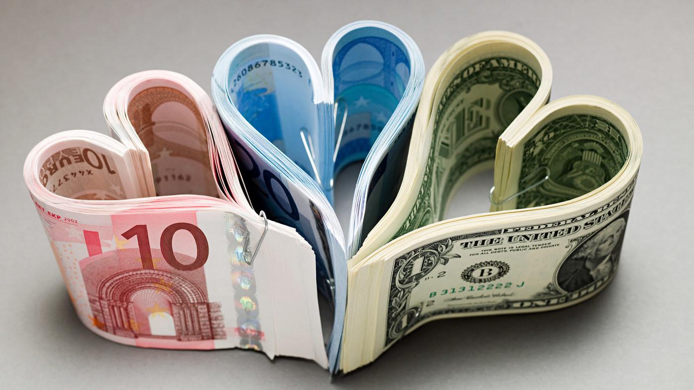 Hình ảnh Tiền đẹp nhất