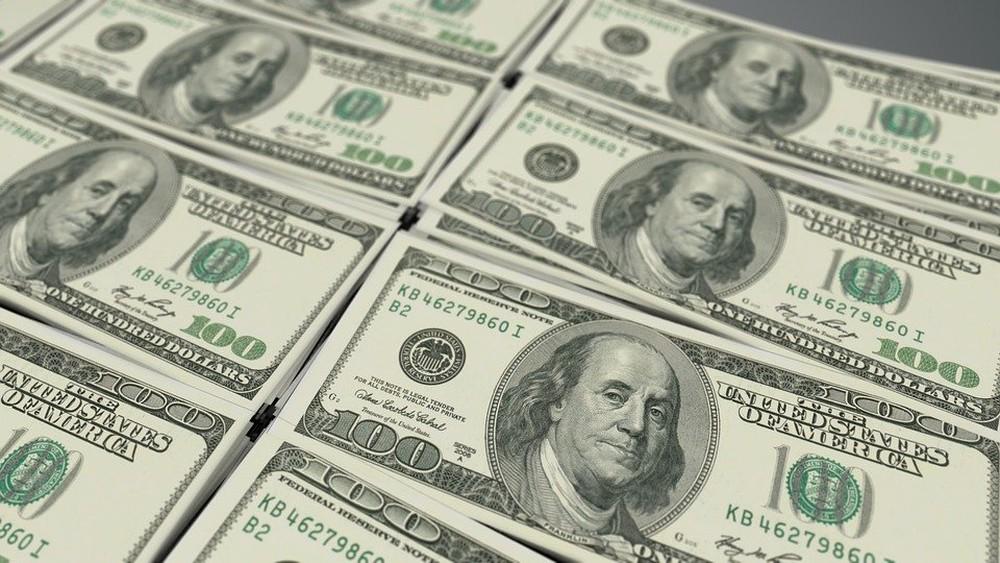 Hình ảnh tiền đô đẹp nhất