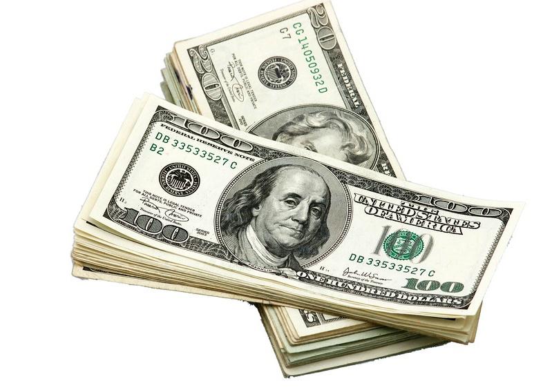 Hình ảnh tiền đô đẹp