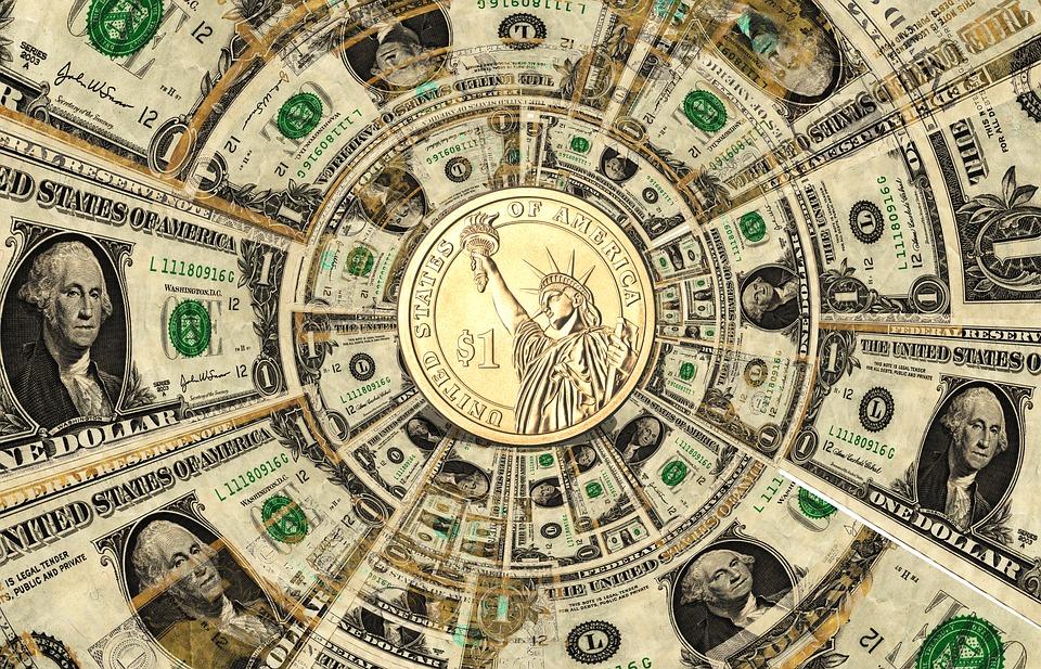 Hình ảnh tiền dola